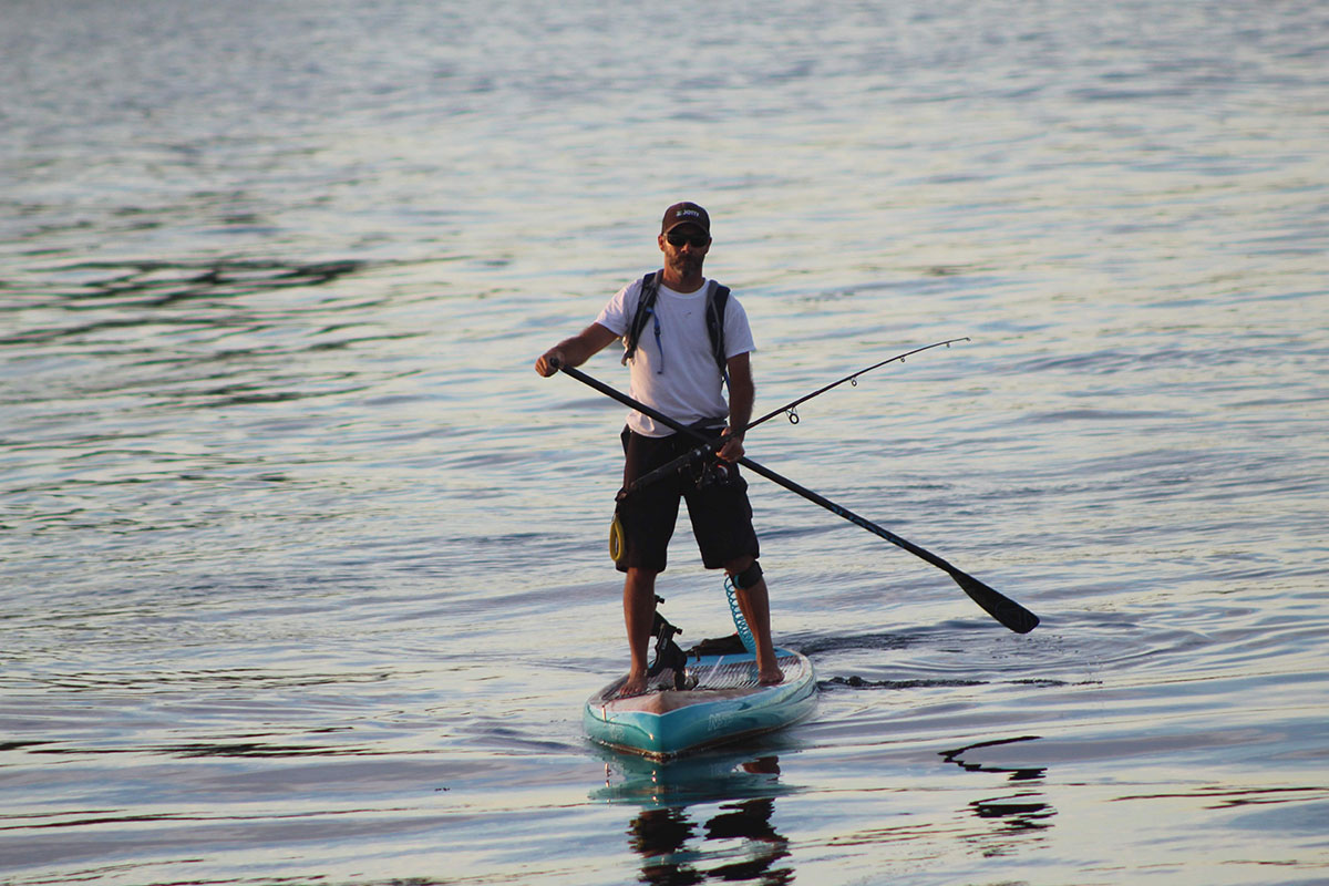 Stand Up Paddleboarding Suddenly Goes >> 5 Reasons Why You Should Sup The Seacoast Every Drop Small